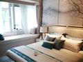 金地翡翠城市推出小户型80平方三房一卫精装110-120万