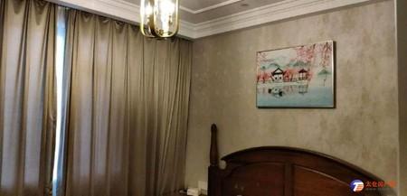 出售上海公馆3室2厅2卫142平米378万住宅