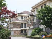 科教新城绿地香颂毛坯独栋别墅750万,位置优越适合居住