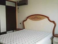 景瑞荣御蓝湾纯精装三房急售,赠送面积大、品牌家电家具拎包入住、好楼层、看房方便