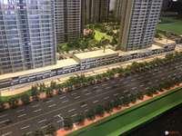 出售:高尔夫鑫城商铺 75平-150平 均价3万 可贷款 自营 业态无限制