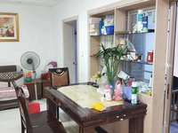 单价只要1.2万的好房 康乐新村 107平3室精装修 只要130万 看房方便