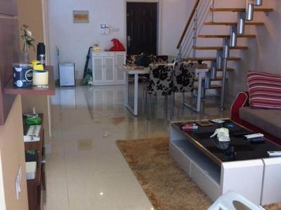 出租东盛商业广场2室2厅2卫120平米3000元/月住宅