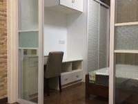 出租金谷府邸1室1厅1卫40平米1700元/月住宅