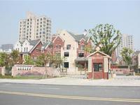 太仓东港滨河花苑高层稀缺空中别墅,俯瞰科教新城全景