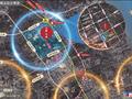 云樾天境花园交通图