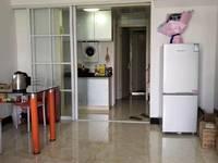 出租 奥森尚座单层公寓 1房1厅1卫 1500元每个月