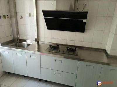 大庆锦绣新城 精装 大2房 家具电器齐全 拎包入住