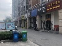 出售 塞纳丽舍纯底楼沿街商铺 税少 多套出售 欢迎咨询