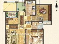 海域天镜湖景房94平三房两厅一卫抛售,有钥匙、看房方便 本公司有多套该小区房源