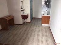 武陵街50平,精装,一室一厅一卫,1200一个月包物业,随时看