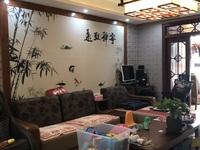 太仓高档小区上海公馆142平3室2厅2卫精装修320万好楼层有钥匙