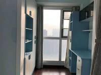 出租景瑞荣誉蓝湾129平精装3房 2厅1卫 带车位 首次出租