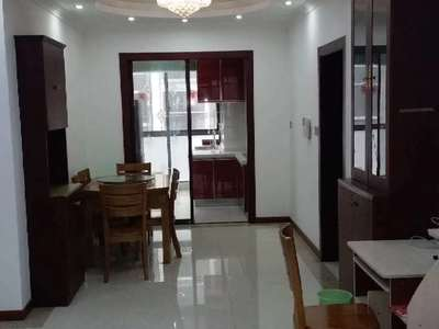 出售 华阳星城 98平 电梯好楼层 婚装 162万可商 满二 看房约