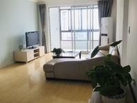 出租凯盛河滨花园3室2厅2卫143平米3500元/月住宅