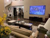 积水复式豪宅空中别墅全新精装便宜抛售,好楼层、送双车位、看房方便