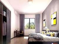 出租:塞纳丽舍 公寓 精装一室 1500月