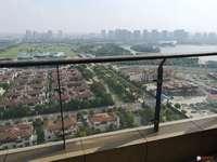 上海公馆275平毛坯看到天镜湖500万起售 车位多套可看毛坯装修均