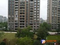 上海公馆 高端住宅 227大平层 真实有效房源 俯瞰天境湖 有钥匙