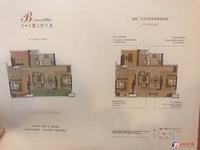 出售高尔夫鑫城3室2厅2卫108平米175万精装,好楼层、看房方便