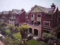 海域天镜下叠加别墅,带大院子420万,满2年,有钥匙165 70平赠送