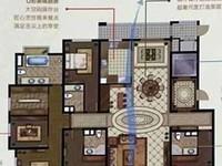 便宜抛售上海公馆大平层257平满2年纯毛坯四间朝南南北通透488万可商有钥匙