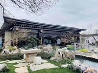 南郊别墅售楼部直销,375万左右,内部认筹。优惠。