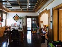 低价格 市一中学区房 装修自住保养好