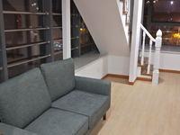 弇州府公寓,实小旁,复式精装,东南两面落地窗,采光好,地段好,周边配套方便。