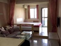 出租骏园时代广场1室1厅1卫40平米1600元/月住宅