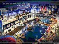 出租:南洋广场67平店铺 不需要装让费 外贸店 年租金4.5万可商
